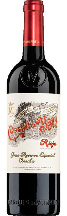 2010 Castillo Ygay Gran Reserva Especial Rioja DOCa Marqués de Murrieta 750.00