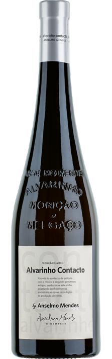 2020 Contacto Alvarinho Vinho Verde DOC Anselmo Mendes 750.00