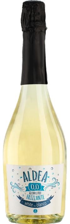 Frizzante 0% alcohol Producto de Aldea 750.00
