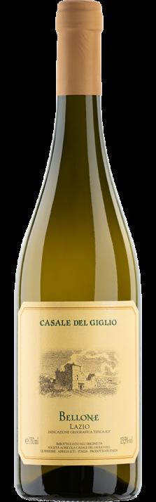 2019 Bellone Bianco Lazio IGT Casale del Giglio 750.00