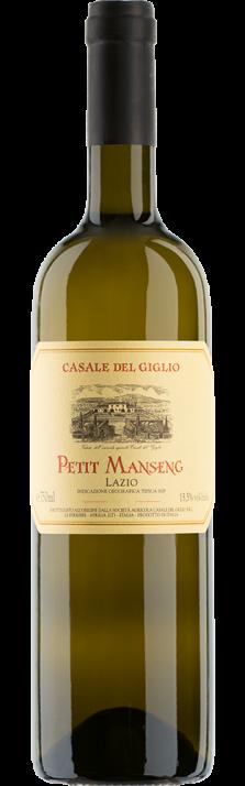 2019 Petit Manseng Bianco Lazio IGT Casale del Giglio 750.00