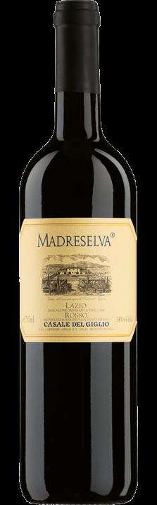2016 Madreselva Rosso Lazio IGT Casale del Giglio 750.00