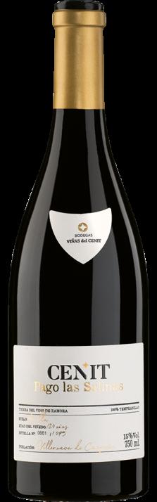 2014 Cenit Pago las Salinas Tierra del Vino de Zamora DO Bodegas Cenit 750.00