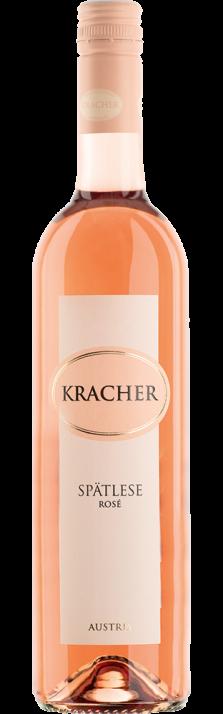 2020 Rosé Spätlese Burgenland Kracher 750.00