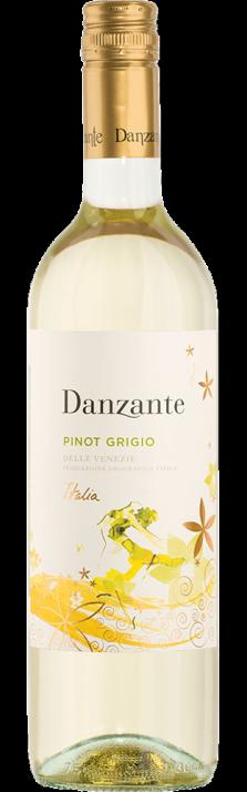 2020 Danzante Pinot Grigio delle Venezie DOC 750.00