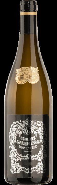 2017 Mayenfelder Chardonnay Graubünden AOC Schloss Salenegg 750.00
