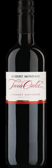 2018 Cabernet Sauvignon Twin Oaks California Robert Mondavi-Woodbridge 750.00