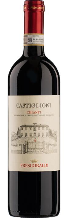 2016 Castiglioni Chianti DOCG Frescobaldi 1500.00