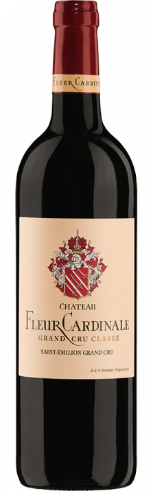 2012 Château Fleur Cardinale Grand Cru Classé St-Emilion AOC 750.00