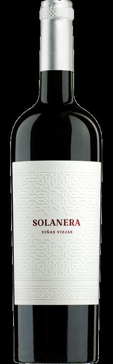 2017 Solanera Viñas Viejas Yecla DO Bodegas Castaño 750.00