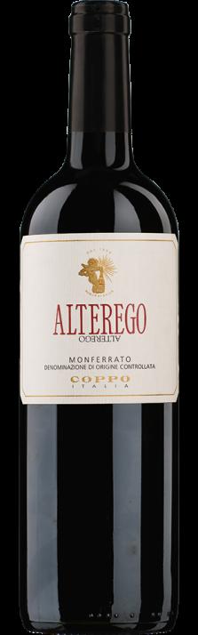 2015 Alterego Monferrato DOC Coppo 750.00