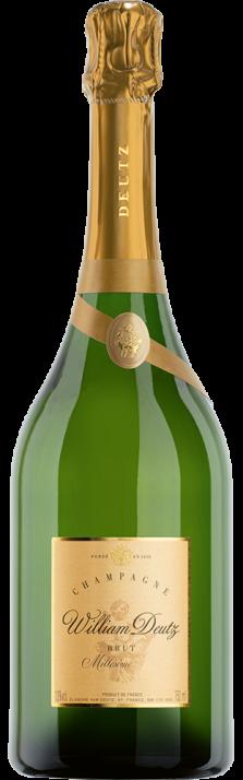 2008 Champagne Brut Cuvée William Deutz Deutz 750.00