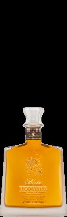 2010 Grappa di Barbera d'Asti Roccanivo Distilleria Berta 700.00