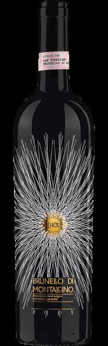 2016 Brunello Luce Brunello di Montalcino DOCG Tenuta Luce 750.00
