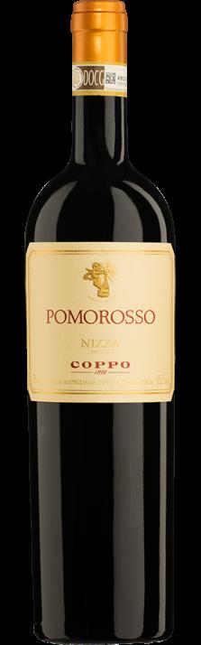 2017 Pomorosso Nizza DOCG Coppo 750.00