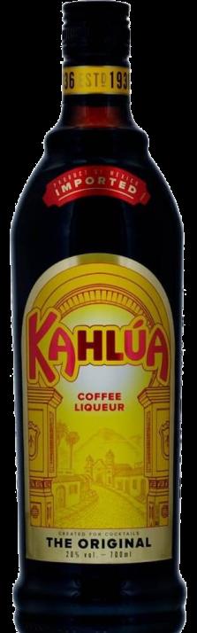 Kahlua Liqueur 700.00