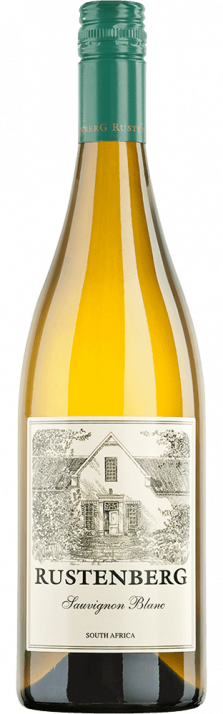 2020 Sauvignon Blanc Simonsberg-Stellenbosch WO Rustenberg Wines 750.00