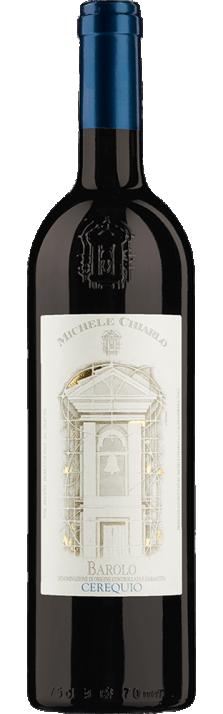 2015 Barolo DOCG Cerequio Michele Chiarlo 750.00