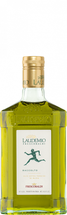 2020 Olivenöl / Huile d'olive EV Laudemio Marchesi de' Frescobaldi Toskana / Toscane 500.00