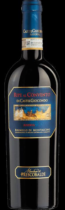 2009 Ripe al Convento di Castelgiocondo Riserva Brunello di Montalcino DOCG Marchesi de'Frescobaldi 1500.00