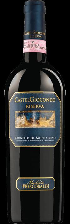 2005 Castelgiocondo Riserva Brunello di Montalcino DOCG Tenuta di Castelgiocondo 750.00