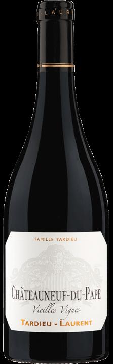 2016 Châteauneuf-du-Pape AOP Vieilles Vignes Tardieu-Laurent 750.00
