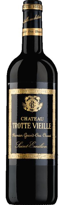 2017 Château Trotte Vieille 1er Grand Cru Classé