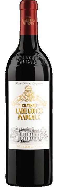 2017 Château Labégorce Cru Bourgeois Margaux AOC 750.00