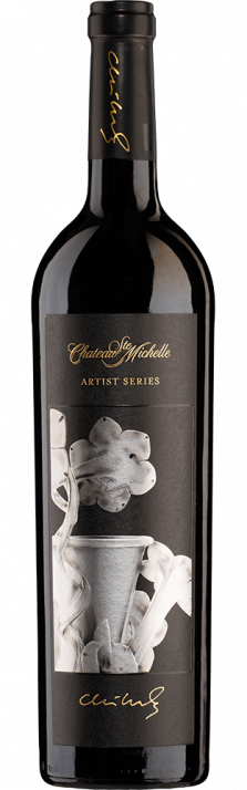 2012 Artist Series 20th Vintage Columbia Valley Chateau Ste. Michelle 750.00