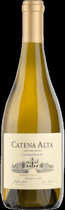2019 Chardonnay Catena Alta Mendoza Bodega y Viñedos Catena 750.00