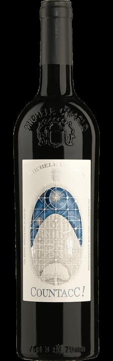 2018 Countacc! Monferrato DOC Michele Chiarlo 750.00