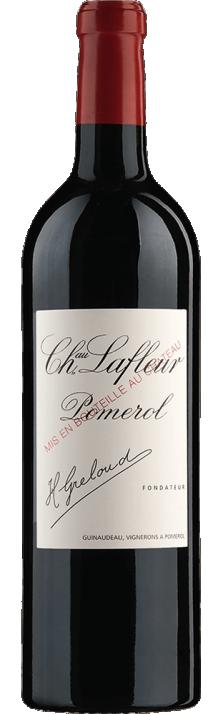 2008 Château Lafleur Pomerol AOC 750.00