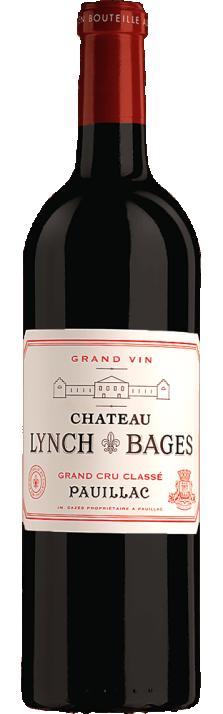 2000 Château Lynch-Bages 5e Cru Classé Pauillac AOC 750.00