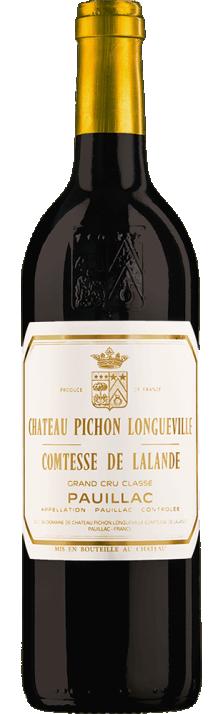 2015 Château Pichon Longueville Comtesse de Lalande 2e Cru Classé Pauillac AOC 750.00