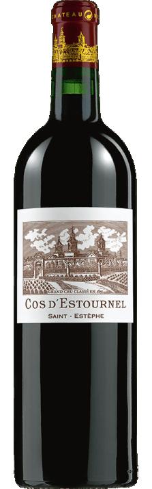 2018 Château Cos d'Estournel 2e Cru Classé St-Estèphe AOC 750.00