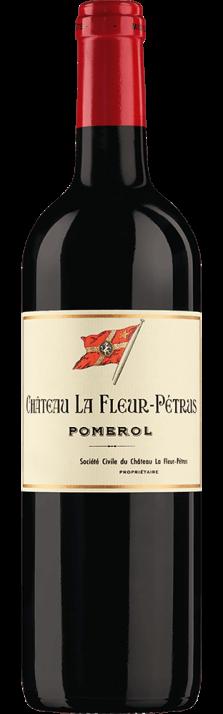 2016 Château La Fleur-Pétrus Pomerol AOC 750.00