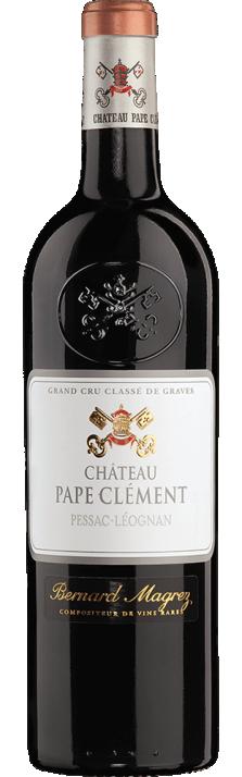 2018 Château Pape Clément Grand Cru Classé de Graves Pessac-Léognan AOC 750.00