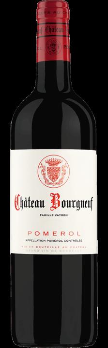 2017 Château Bourgneuf Pomerol AOC 750.00