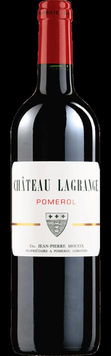 2016 Château Lagrange Pomerol AOC 750.00