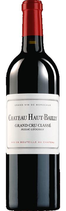 2013 Château Haut-Bailly Cru Classé Pessac-Léognan AOC 750.00