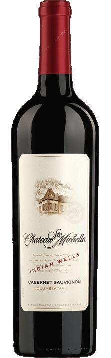 2017 Cabernet Sauvignon Indian Wells Columbia Valley Chateau Ste. Michelle 750.00