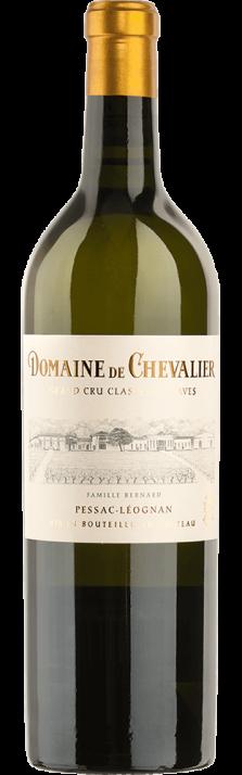 2018 Domaine de Chevalier blanc Cru Classé de Graves Pessac-Léognan AOC 750.00