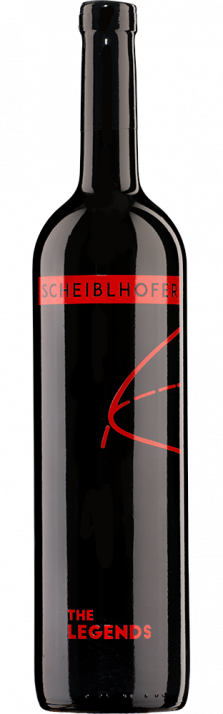 2018 The Legends Burgenland Erich Scheiblhofer 750.00
