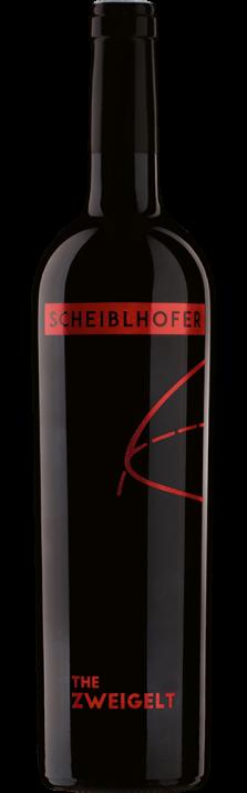 2019 The Zweigelt Ried Prädium Burgenland Erich Scheiblhofer 750.00