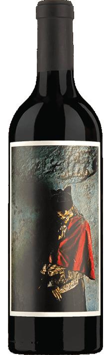 2017 Cabernet Sauvignon Palermo Napa Valley Orin Swift Cellars 750.00