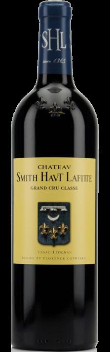 2018 Château Smith Haut Lafitte Cru Classé Pessac-Léognan AOC 750.00
