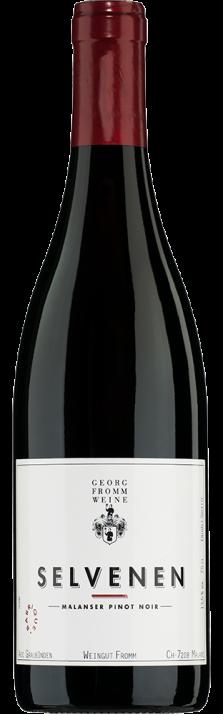 2017 Malanser Pinot Noir Selvenen Graubünden AOC Weingut Georg Fromm 750.00