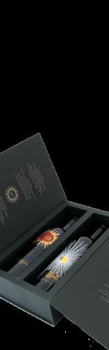 Set Luce & Brunello 1x 75 cl Luce 2016 1x 75 cl Brunello Luce 2014 Luce della Vite 1500.00