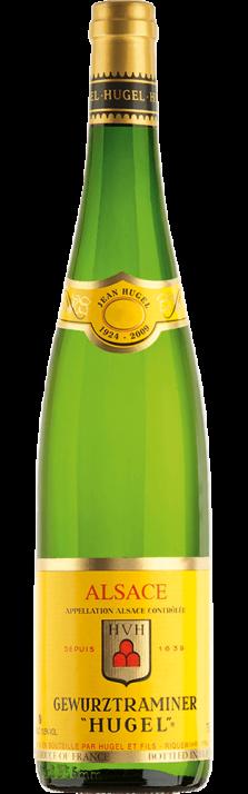 2017 Gewürztraminer Alsace AOC Famille Hugel 750.00