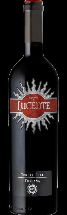 2017 Lucente Toscana IGT Tenuta Luce 750.00